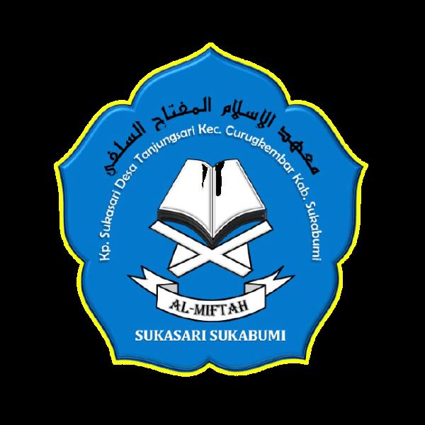 Logo Ponpes Al Miftah Sukasari - Jaringan IDN