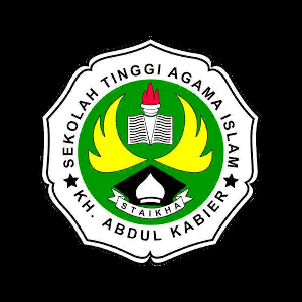 Logo STAI KH Abdul Kabier - Jaringan IDN