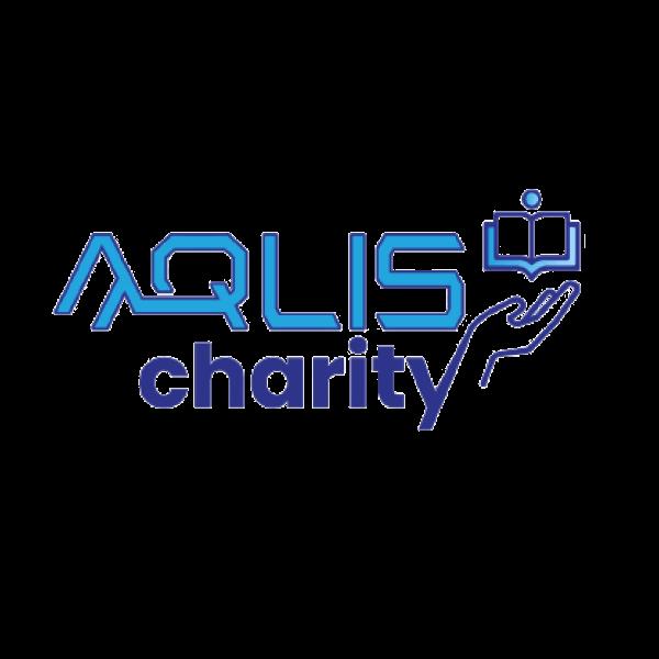 Logo AQLIS Charity - Jaringan IDN