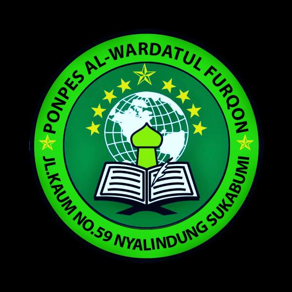 Logo Pondok Pesantren Al Wardatul Furqon - Jaringan IDN
