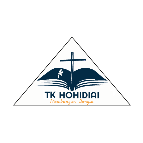 Logo TK Hohidiai - Jaringan IDN