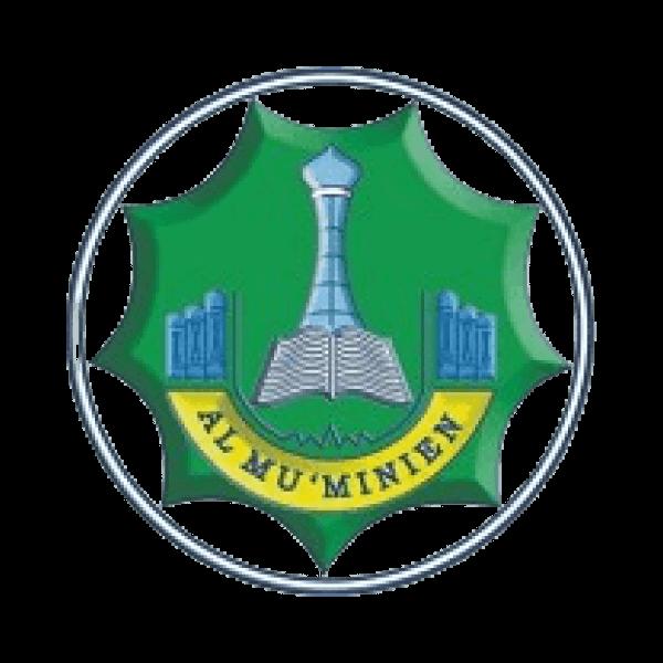 Logo Pondok Pesantren Modern Al Mu'minien - Jaringan IDN