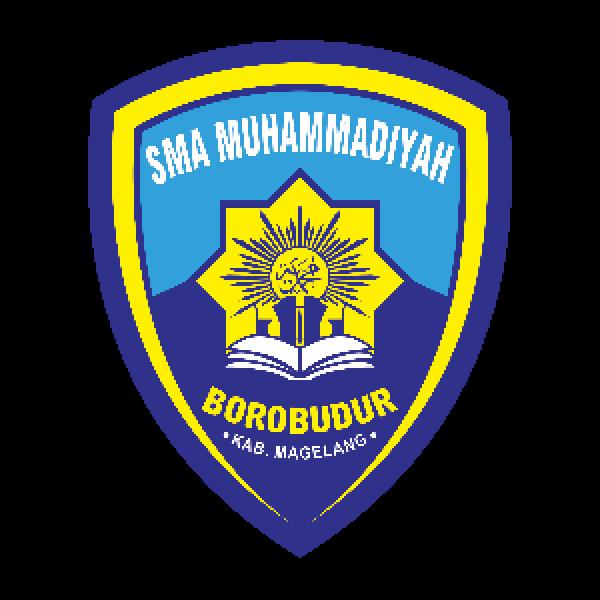 Logo SMA Muhammadiyah Borobudur - Jaringan IDN