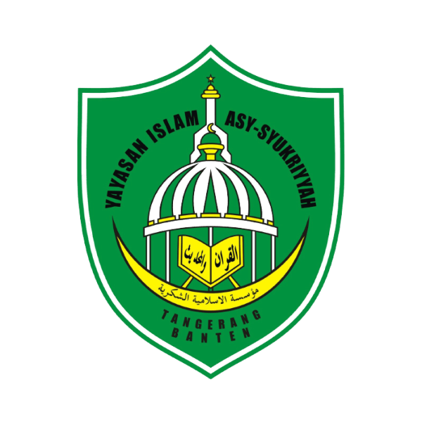 Logo MI Plus Asy-Sukriyyah - Jaringan IDN