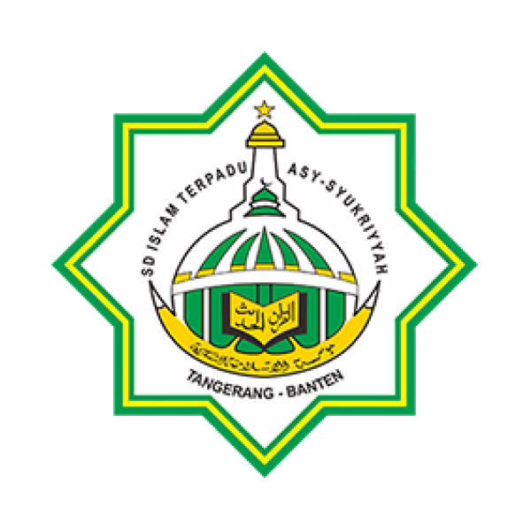 Logo SD Islam Terpadu Asy-Syukriyyah - Jaringan IDN