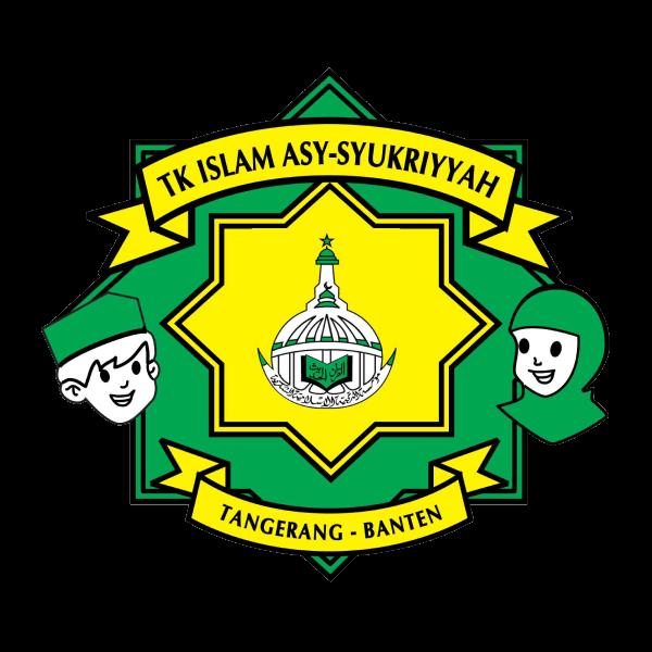 Logo TK Islam Terpadu Asy-Syukriyyah - Jaringan IDN