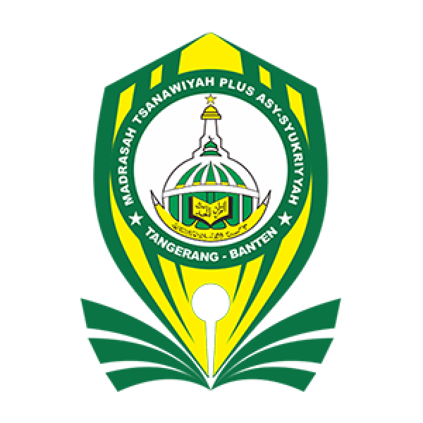 Logo MTs Plus Asy-Syukriyyah - Jaringan IDN