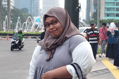 Photo <span>Arina Widya</span><br>Kurniawati