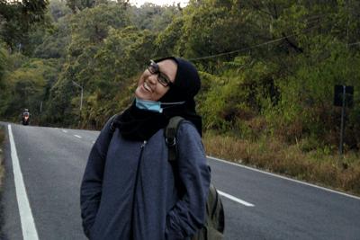 Photo <span>Kholifatul</span></br>Muawanah