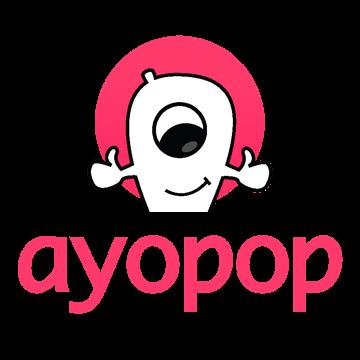 Logo Ayopop