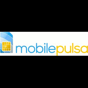 Logo Mobile Pulsa